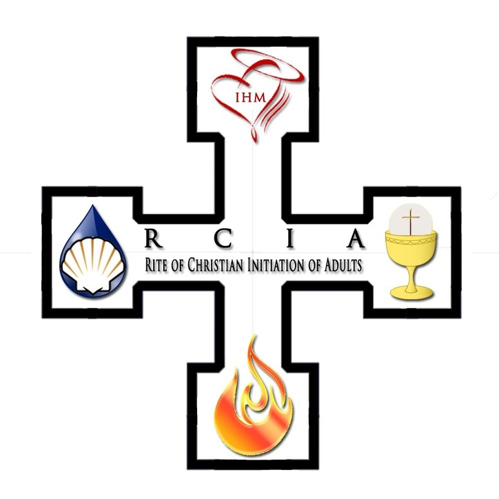 Becoming Catholic The Rite Of Christian Initiation St Michael The