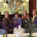 Mardi Gras Luncheon photo album